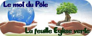 Le mot du Pôle – La Feuille